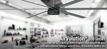 AirVolutionD en tienda