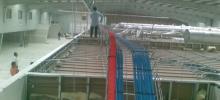 Cableado Estructurado GlobalPC Tijuana