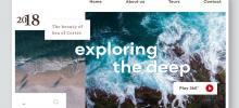 Desarrollo de páginas web, página web, website, web builder, contenido digital
