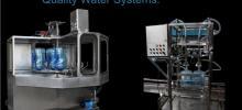 Equipos para Tratamiento y Purificación de Agua.
