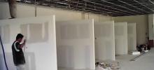 panel para muros divisorios