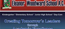 Eleanor Woodward School Portada