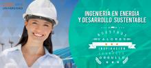 Ingenieria en energia y desarrollo sustentable