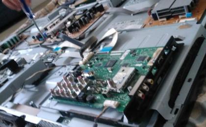 Pantalla LCD Reparación