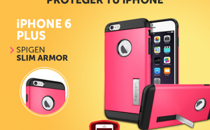 Funda protector para Iphone 6 Plus