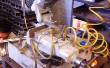 mantenimiento a cortadora de disco en estado de mexico