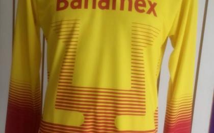 Uniformes sublimados pikolin pumas unam kanasin, merida