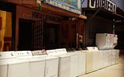 venta linea blanca Tijuana