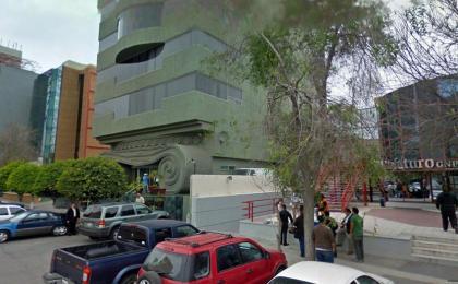 Oficinas de Renta en Tijuana