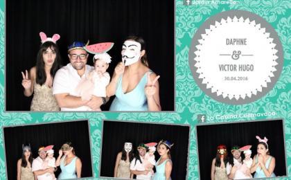 Cabina De Fotos Para Fiestas wedding planner remember box