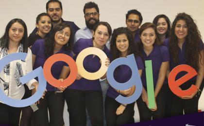 Agencia Conviertes - Estrategias Digitales Google Partner