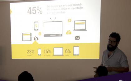 Equipo de Google México presente en San Luis Potosí