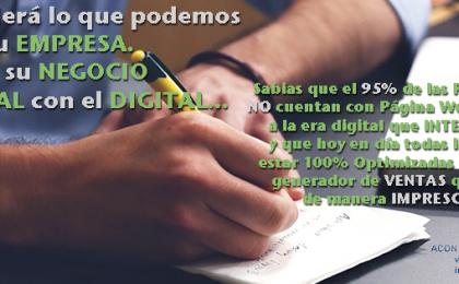 Marketing Digital en coyoacan