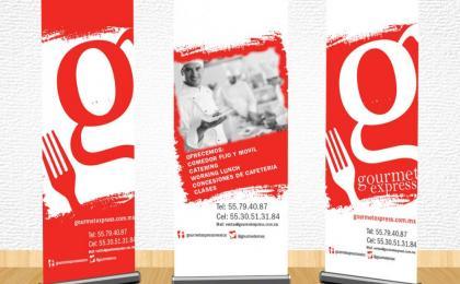 banners, lona, branding, logo, imagen empresarial, diseño