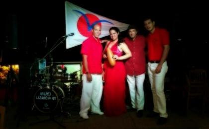 grupo musical cubano, musica versatil,puerto vallarta,bodas y eventos.
