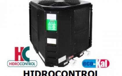 Bombas de Calor Ecokal Hidrocontrol