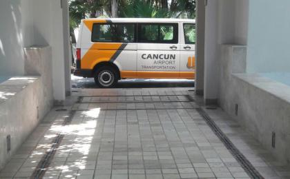 Private Cancun Shuttle