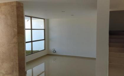 Sala Comprar Casa En Tulancingo