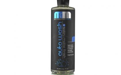 shampoo pintura mate, shampoo vinil