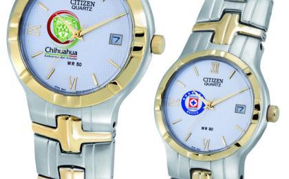 Grabado de relojes