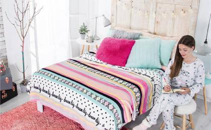 Cobertor Ligero Dream - Avells
