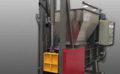 Compactadora Horizontal  Novaepress