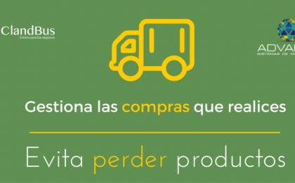 Sistema de Compras en México ERP
