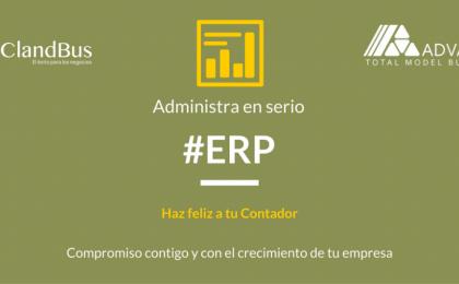 ERP contable mexico