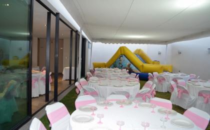 Salon de Eventos Tuin