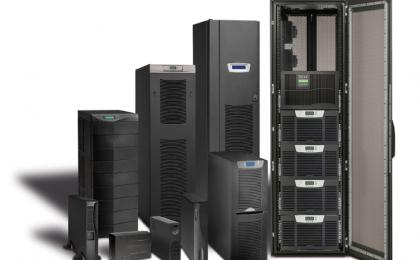 UPS eaton powerware