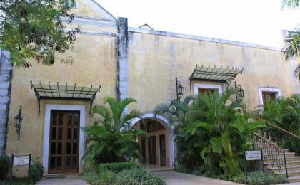 Yucatán Hacienda