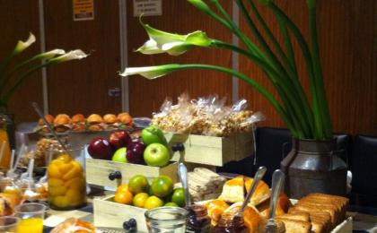 Catering o bufette