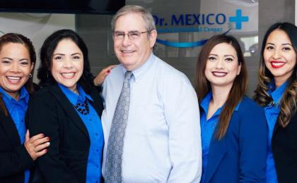 Mexico Dentists, Dentist in Tijuana