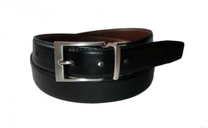 cinturon de piel