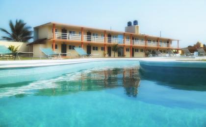 Hoteles Casitas Veracruz