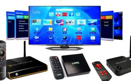 Tv Box Tuxtla