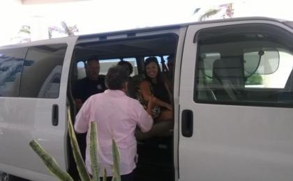 Congress in Cancun