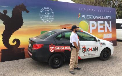 Seguridad privada khan