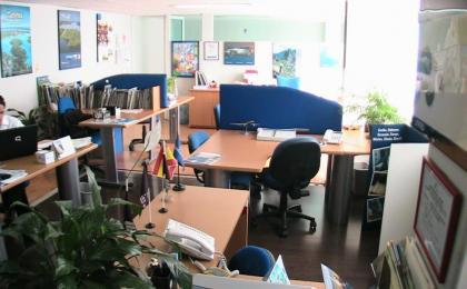 Despacho de Auditores Internos