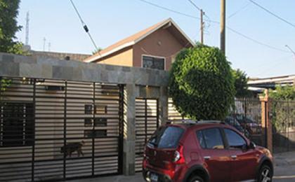Casa Amueblada de Renta Tijuana