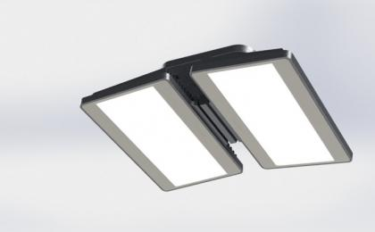 lampara led surface