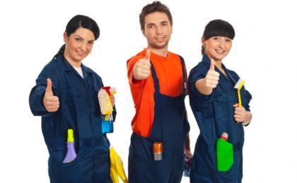 limpieza cotidiana