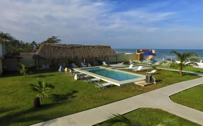 Hoteles en Costa Esmeralda
