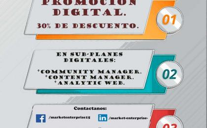 Marketing Digital para negocios y empresas.