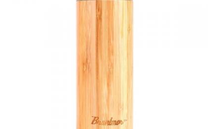 Termo, Termos, Termos de bambú
