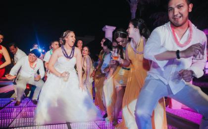 Boda, Cancun, Wedding, Mandala, fotografo de bodas